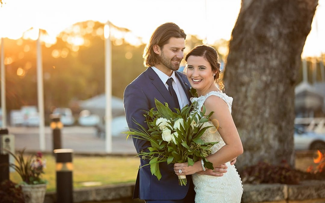 Royal Perth Yacht Club – Styled Shoot