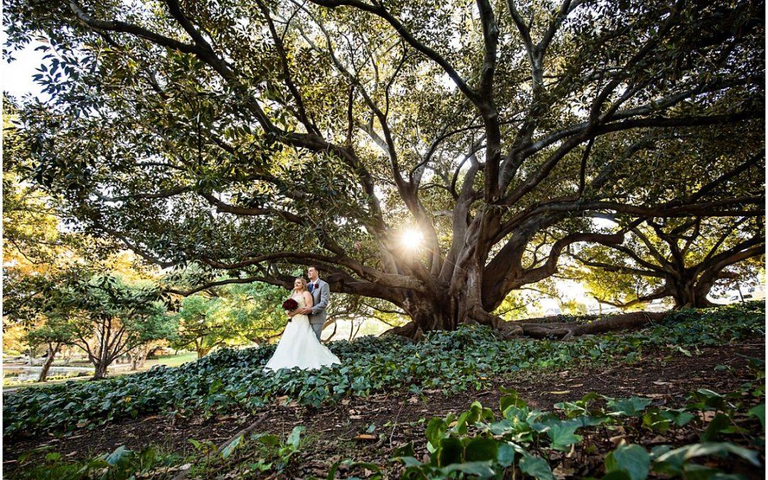 Pagoda Resort & Spa | Queens Gardens Wedding for Katie & Jon