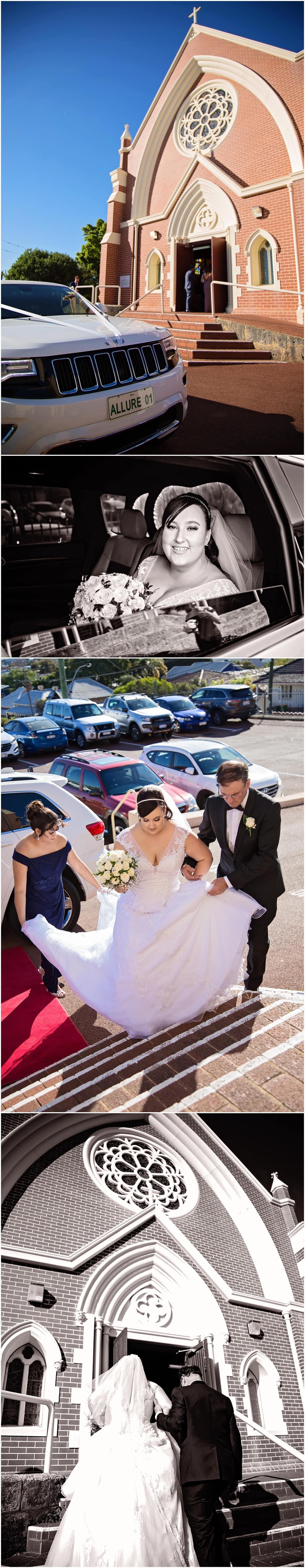 fraser's kings park, Classical Fraser's Kings Park Wedding