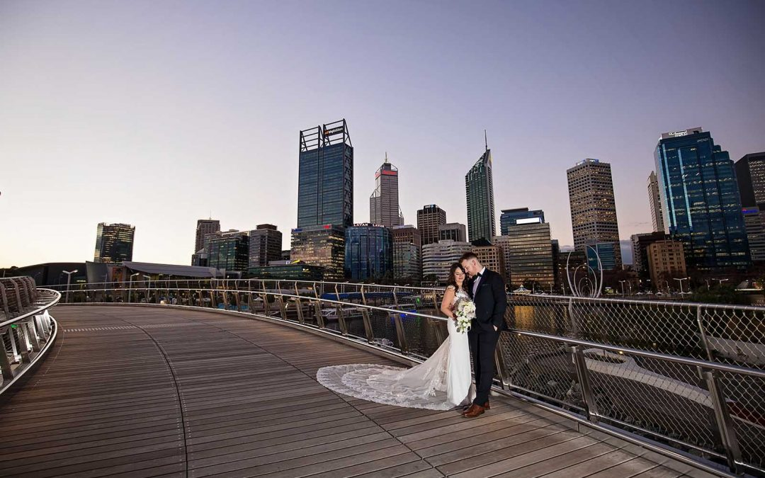 Bell Tower | Perth City Farm Wedding
