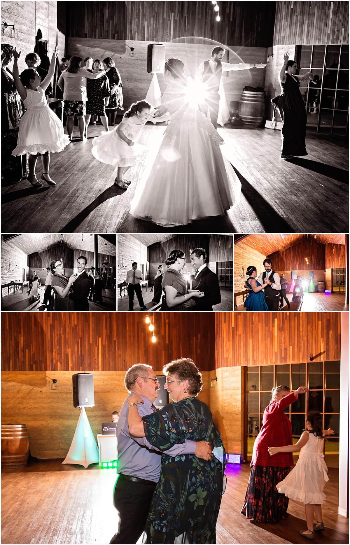 quarry farm, Quarry Farm Winter Wedding