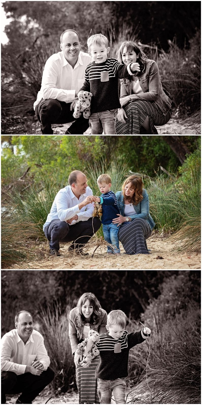 Family Photography Session Perth WA