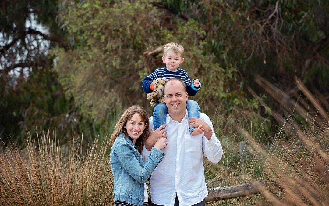 Family Photographer Family Session Bicton Perth Family Photographer