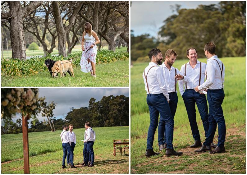 perfect quarry farm wedding