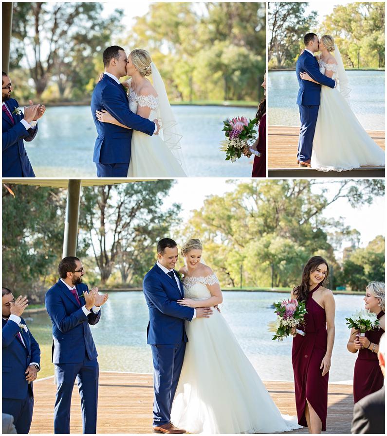 ambrose estate wedding photography perth