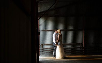 Quarry Farm Summer Wedding