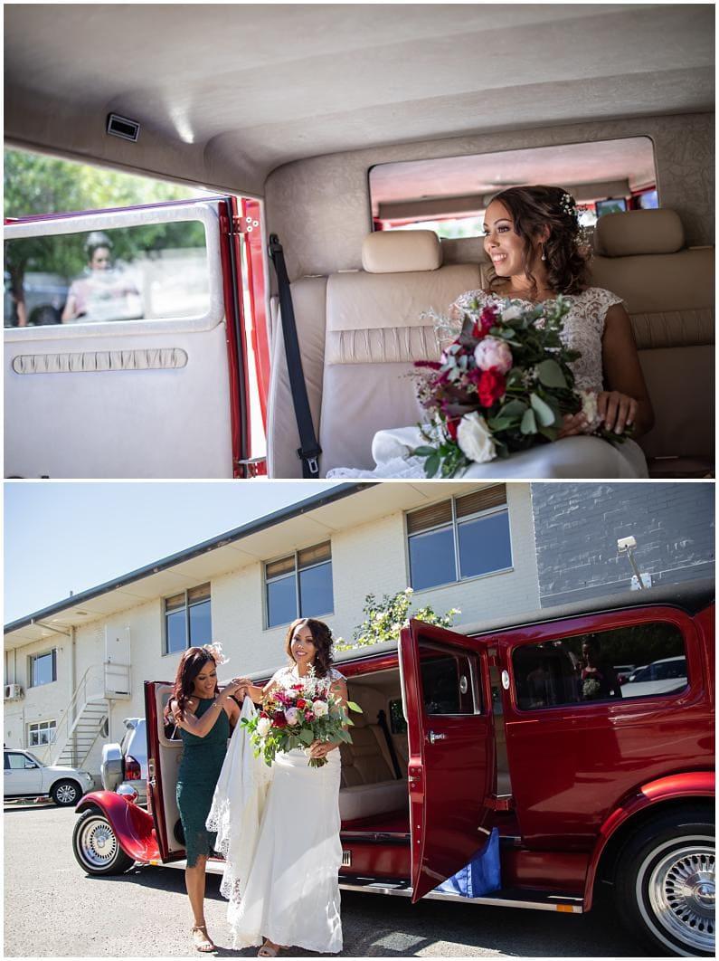 mounts bay sailing club wedding