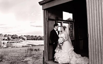 Romantic Weddings | Quarry Farm