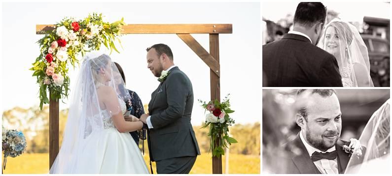 RiverBank Estate Winery Wedding
