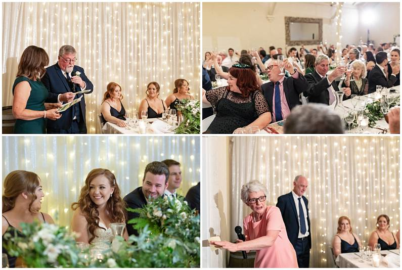 Rose and Crown Guildford Wedding