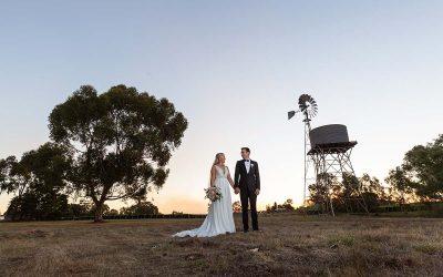 Mulberry Estate Wedding