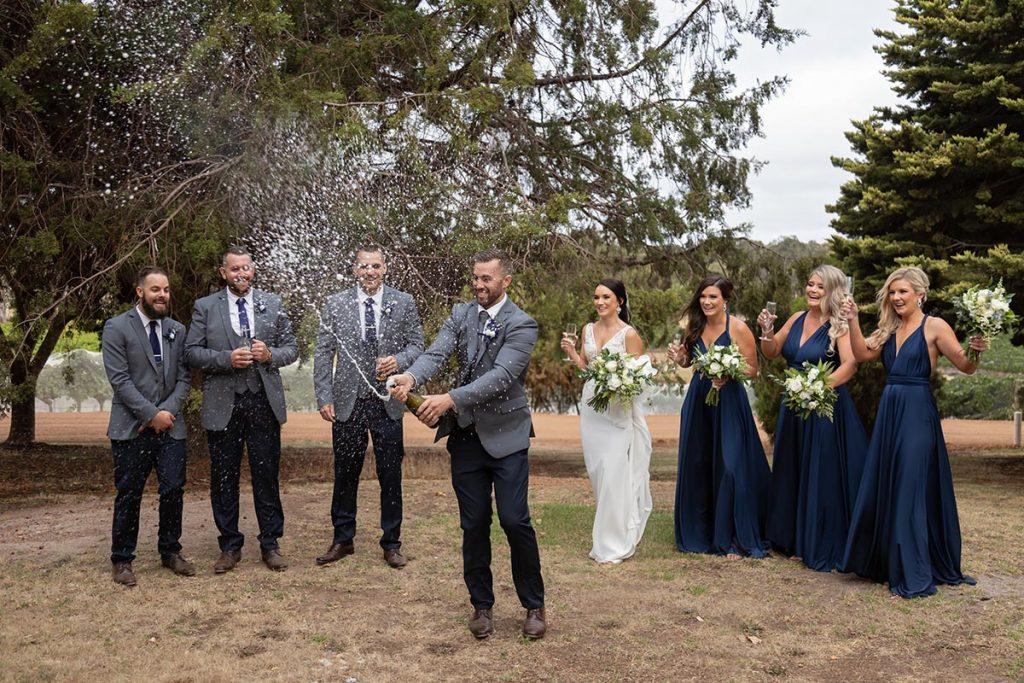 South West Weddings