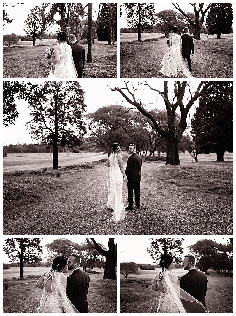 Wedding Photographs Quarry Farm