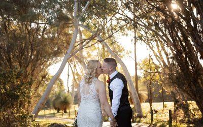 Wedding The Vines Resort