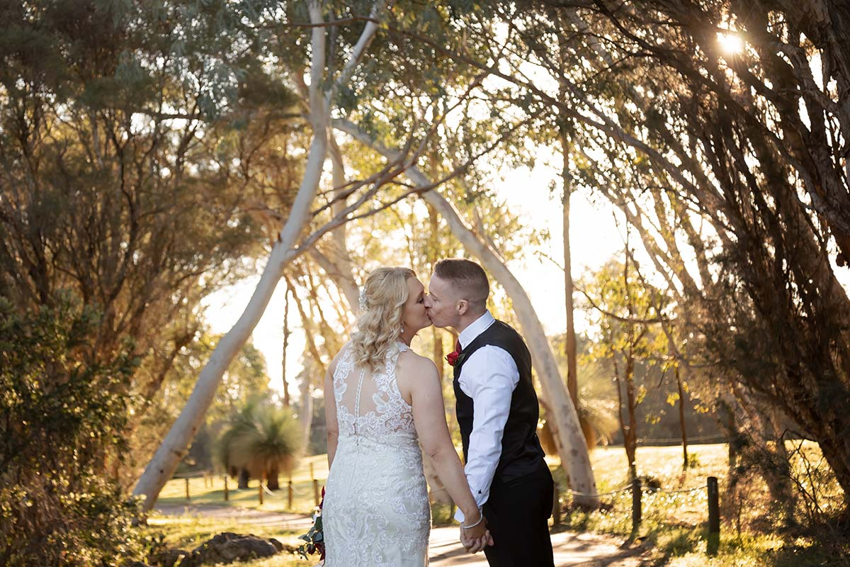 The Vines Resort Wedding Swan Valley