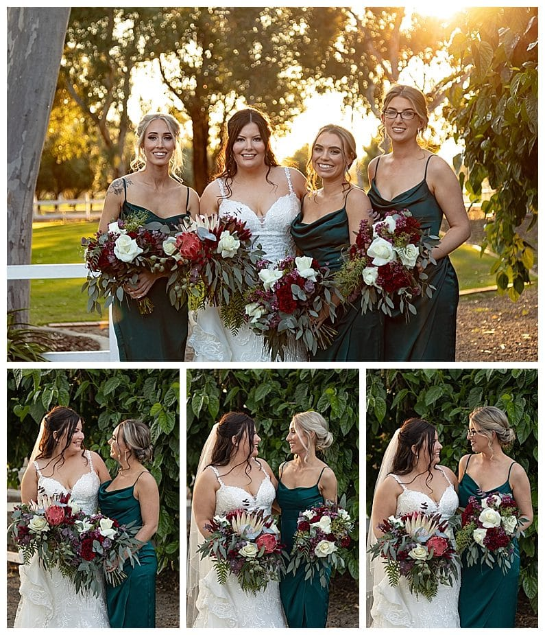 Yoothamurra Homestead Wedding Photographs