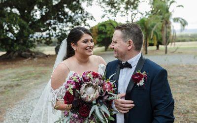 Quarry Farm Rustic Wedding