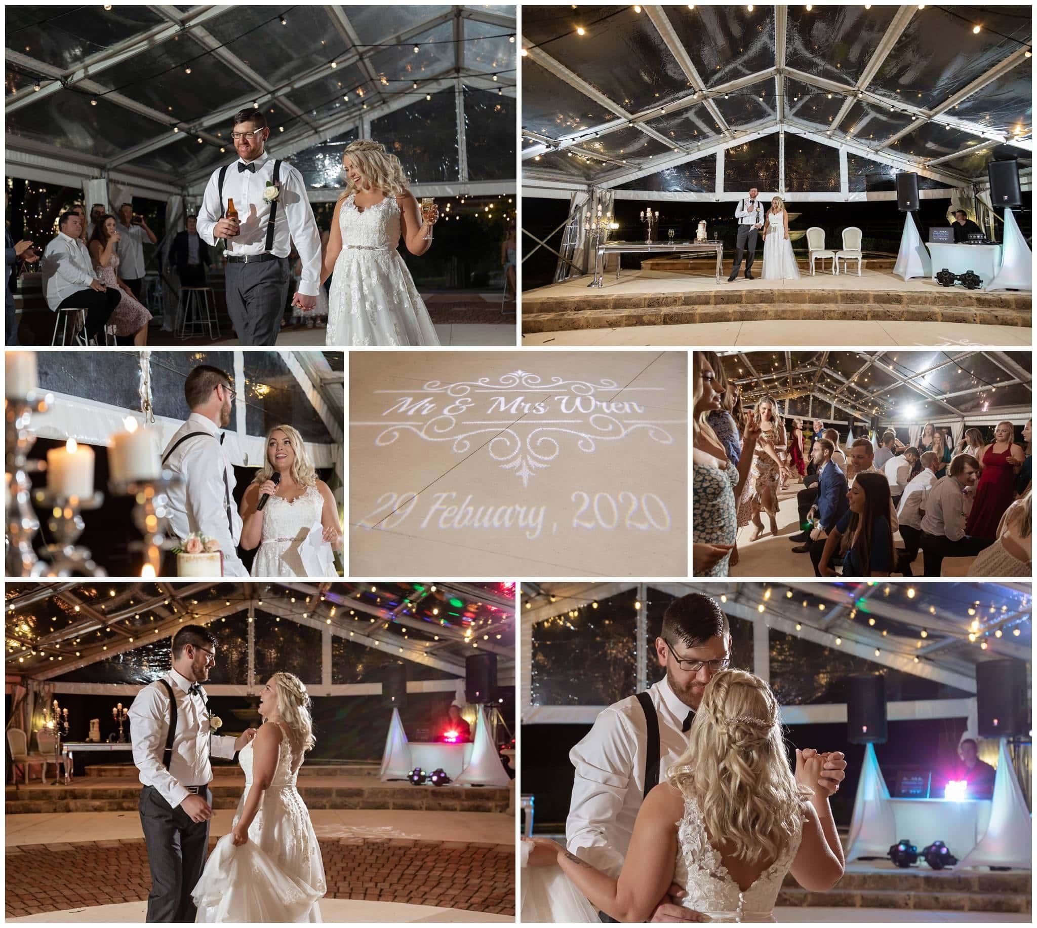 Perth Wedding Photography and DJ/MC Pacakge