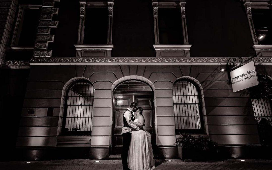 Moore & Moore Wedding Fremantle