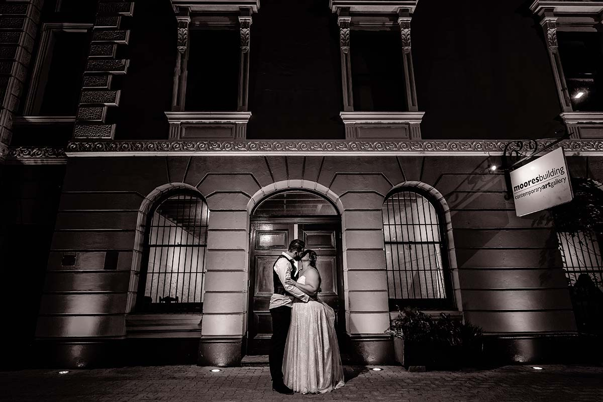 Wedding Photography Moore and Moore Cafe Fremantle