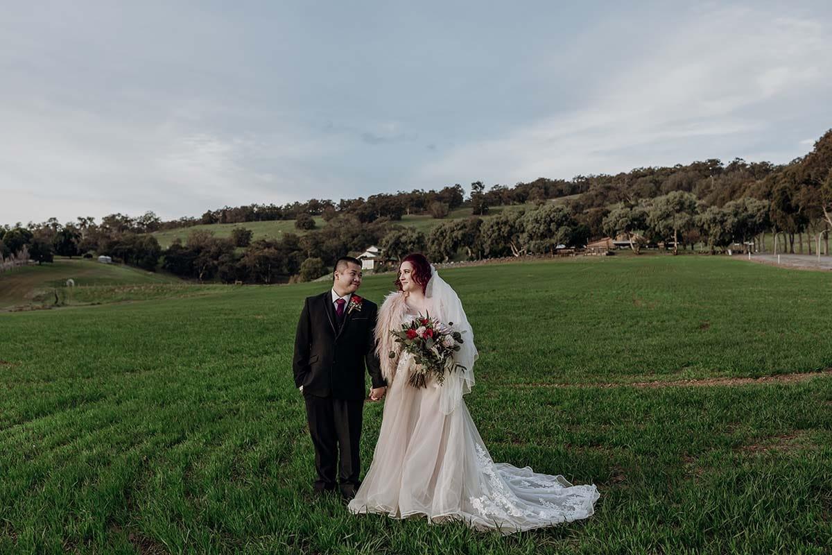 wedding-photographer- perth