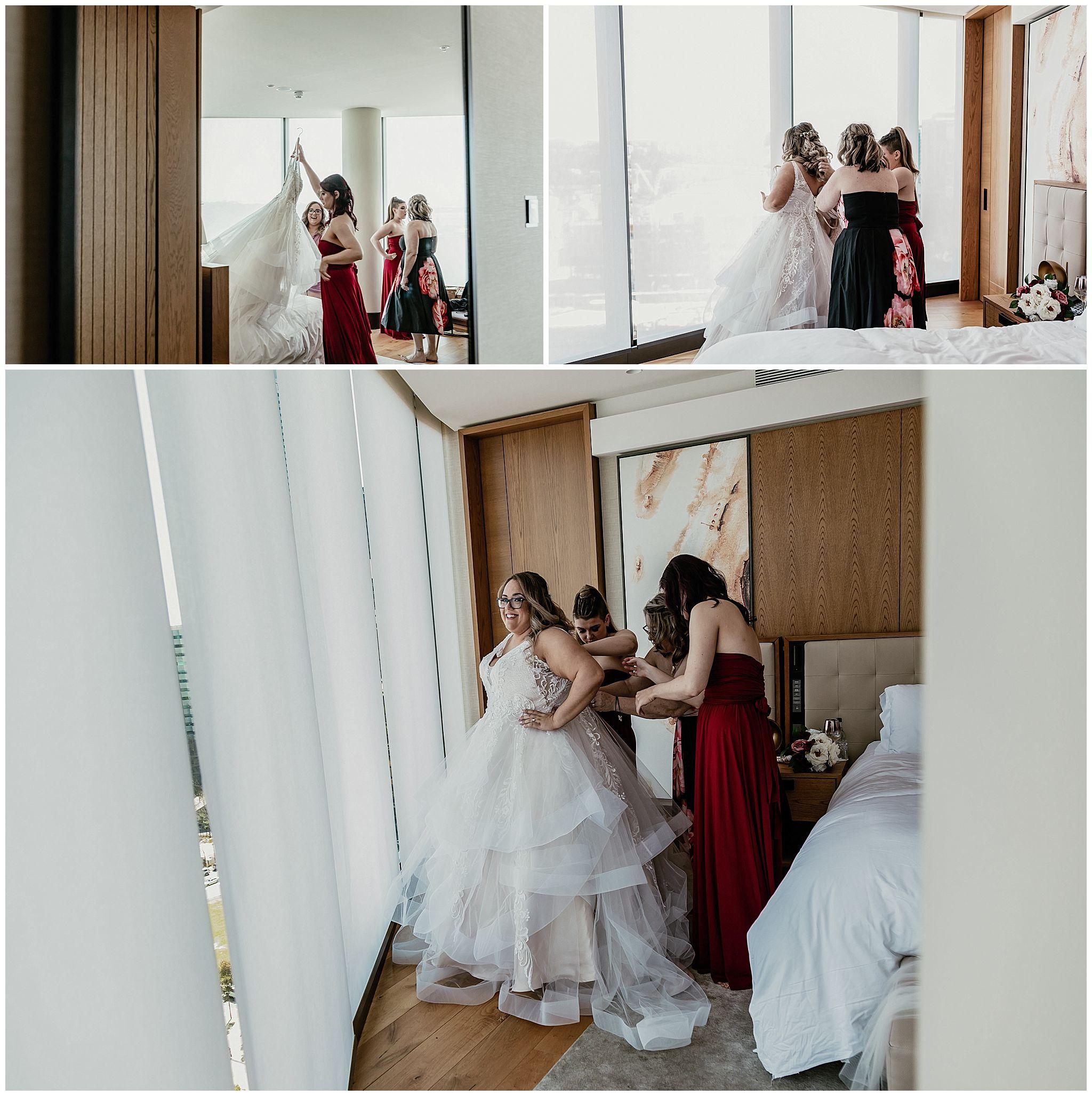 Bridal-preparations-the-ritz-carlton