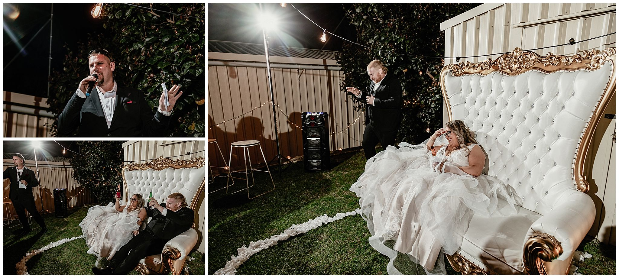Perfect-intimate-home-wedding-reception
